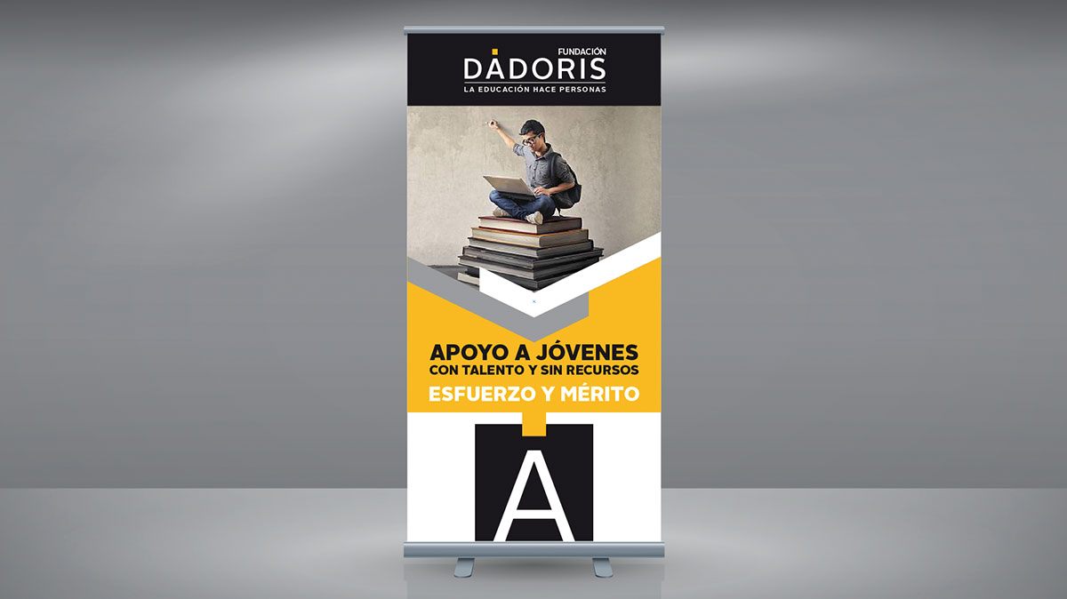 Fundación Dadoris