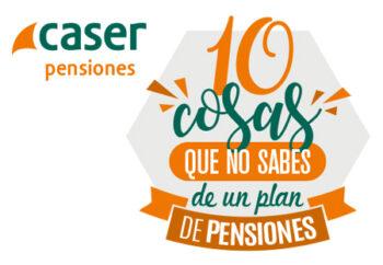 Caser pensiones
